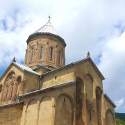 Храм Светицховели в Мцхете