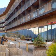 Отель «Rooms Kazbegi»