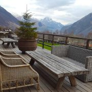 Отель «Rooms Kazbegi»
