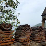 Крепость Ананури, Грузия